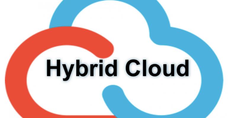 ابر هیبریدی Hybrid Cloud چیست؟