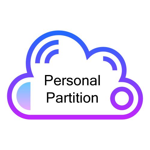 poshtiban-personal-partition
