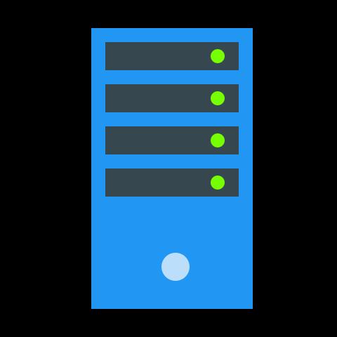 icons8-server-480