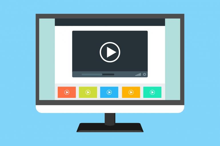 سادهترین روش قرادادن ویدیو در سایت خودتان
