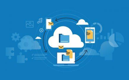 فضای پشتیبان گیری ابری برای فایل های ویدیویی