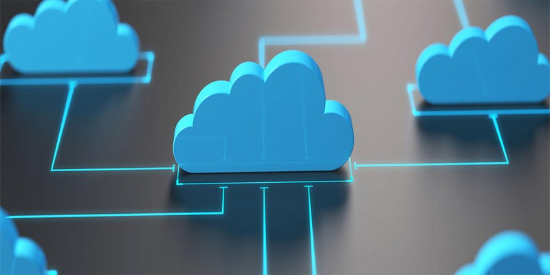 cloud storage and management