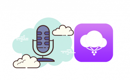 Free Cloud Storrage for Podcast