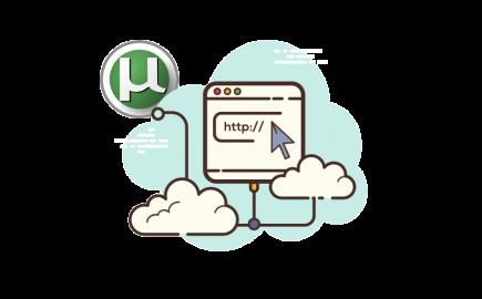 تبدیل فایل تورنت در فضای ذیخره سازی ابری پشتیبان