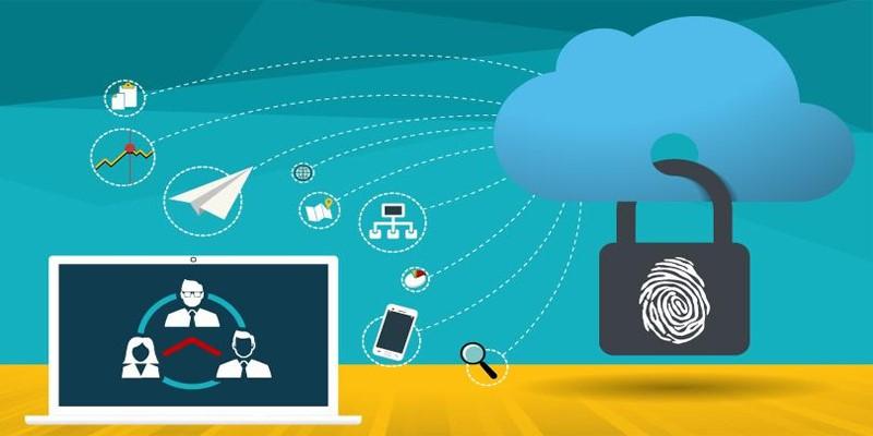 سرویس میزبانی فایل ابری پشتیبان