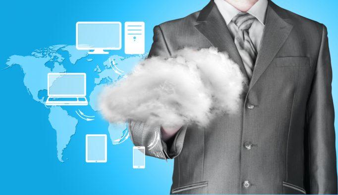 رایانش ابری برای سازمان های دولتی
