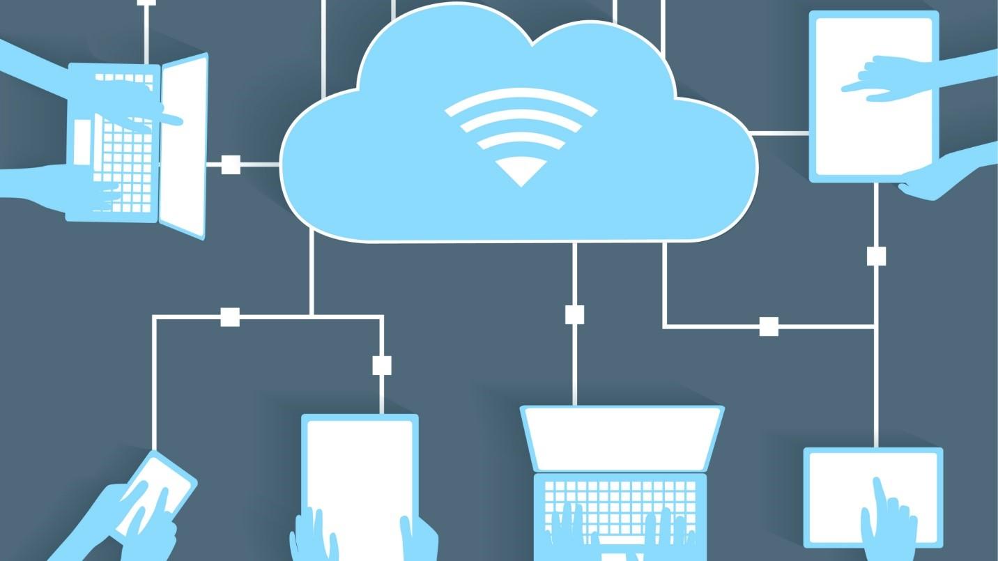 مشکل رایج امنیت ابری