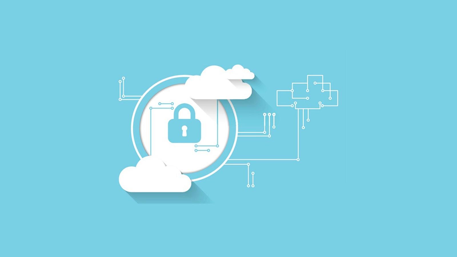 امنیت ابر ها و سرویس های ابری