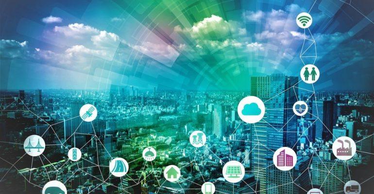 تفاوت اینترنت اشیا (IOT) با رایانش ابری و نقش رایانش ابری در اینترنت اشیا