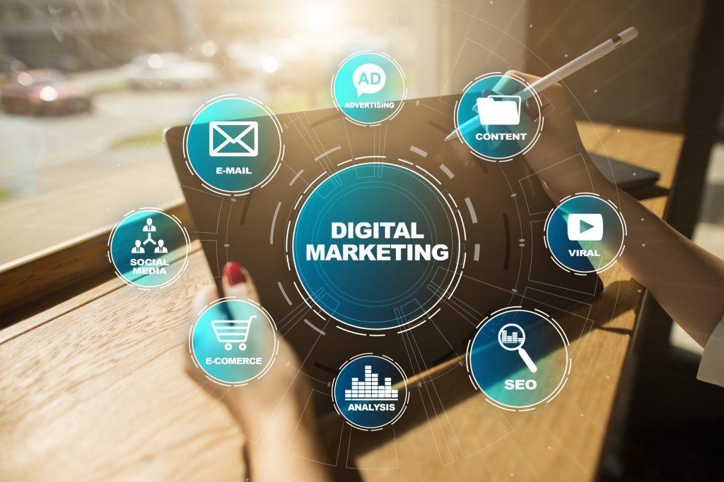 بازاریابی محصول دیجیتال