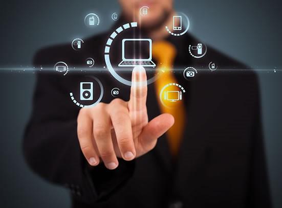 محصول دیجیتال و بازاریابی برای فروشگاه فایل