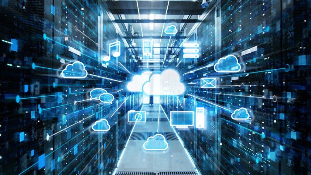 مزایای رایانش ابری برای کسب و کار ها