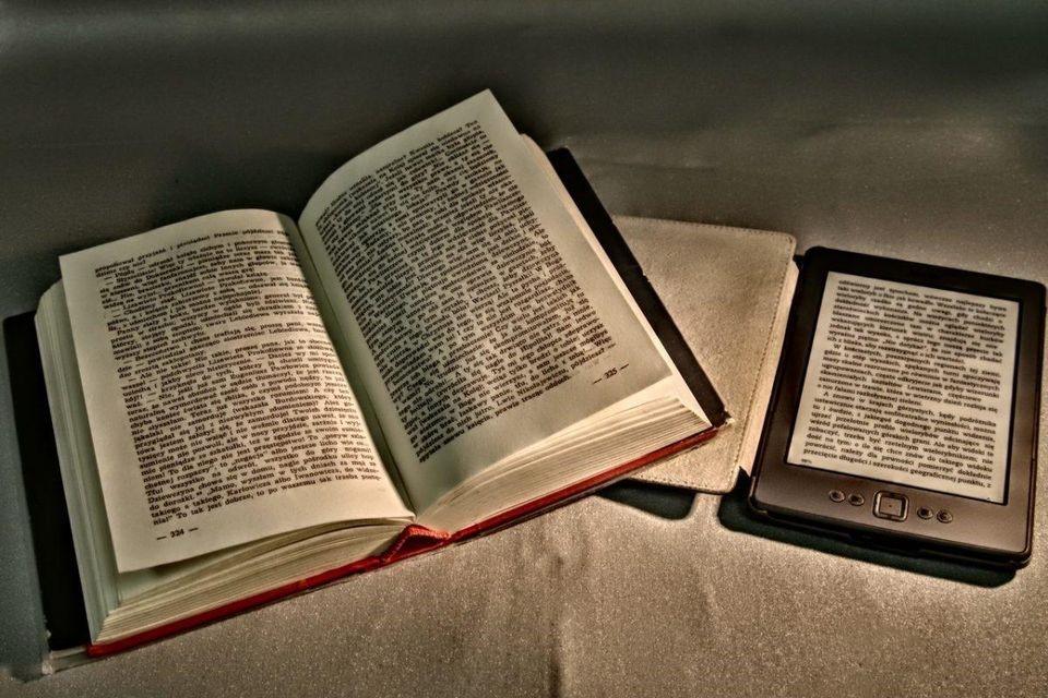 کتاب و جزوه های الکترونیکی به عنوان یک محصول دیجیتال