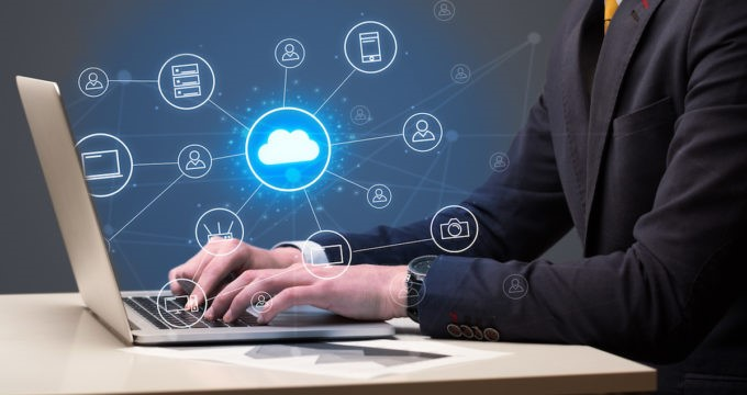 مزایای رایانش ابری برای کسب و کارها