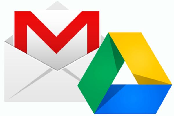 Gmail_Drive