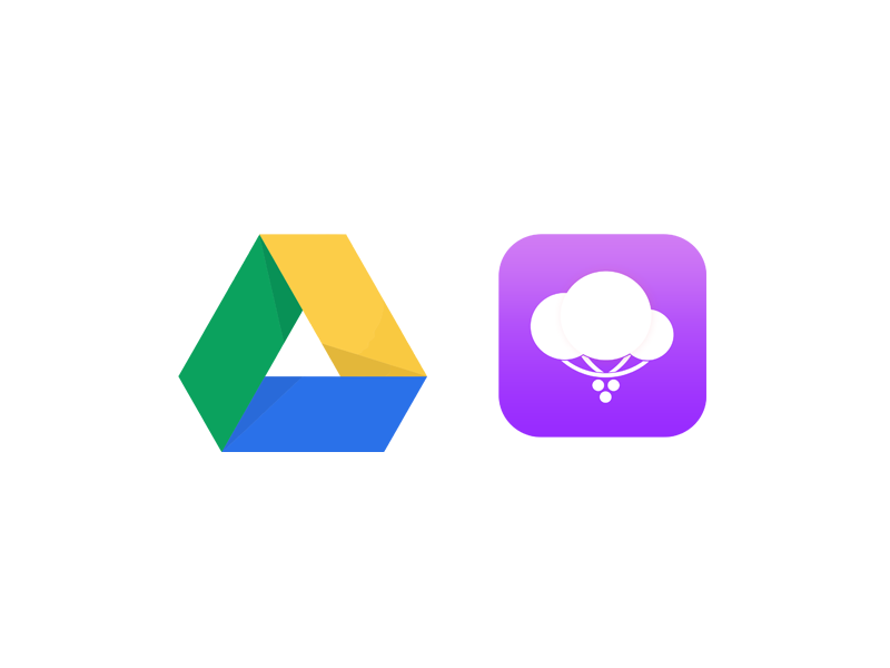 google drive integration