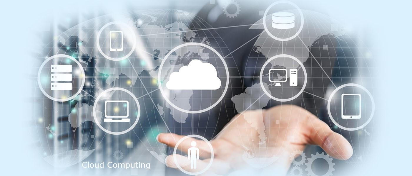 پنج ویژگی مهم رایانش ابری