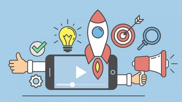 ده ابزار مفید ویدیو مارکتینگ برای کسب و کارها